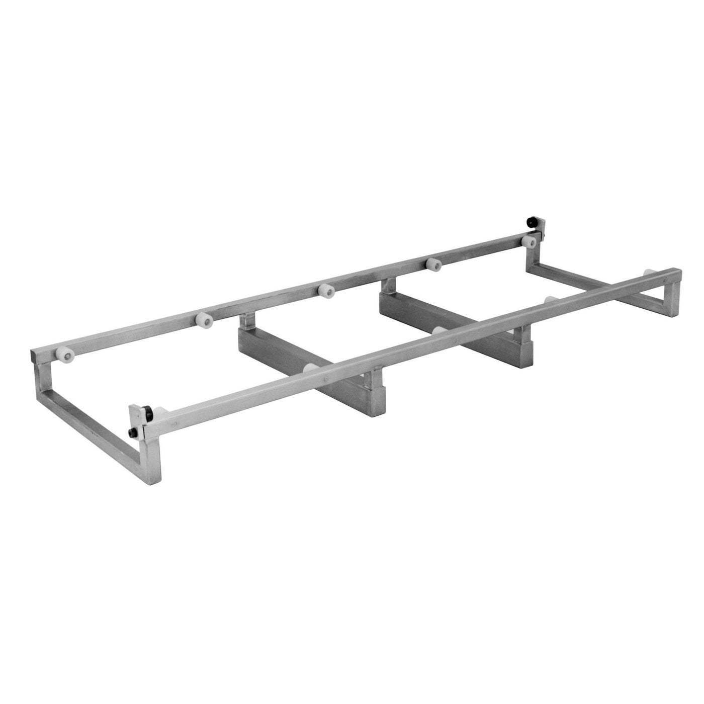 Roller Pallet Assemblies-Cadaver Handling & Storage Systems-Mortech Manufacturing Company Inc. Quality Stainless Steel Autopsy, Morgue, Funeral Home, Necropsy, Veterinary / Anatomy, Dissection Equipment and Accessories