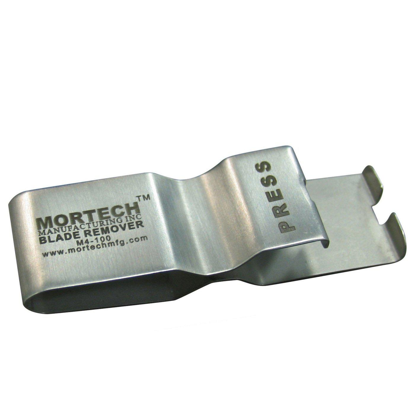 Surgical Blade Remover-Dissecting Instruments-Mortech Manufacturing Company Inc. Quality Stainless Steel Autopsy, Morgue, Funeral Home, Necropsy, Veterinary / Anatomy, Dissection Equipment and Accessories