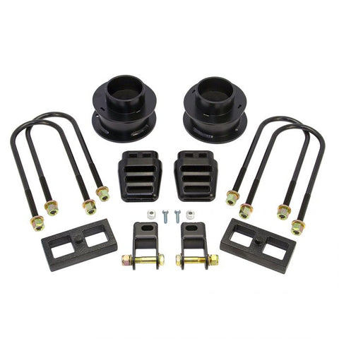 "3""F / 1""R SST LIFT KIT - DODGE RAM 3500 4WD 2019-2021 (NEW BODY)"