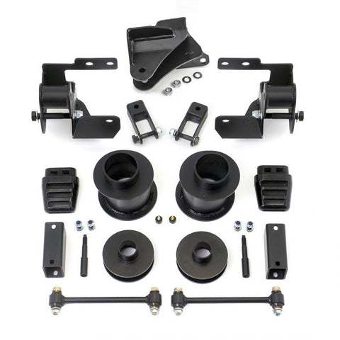 4.5''F / 2.5''R SST LIFT KIT - DODGE RAM HD 2500 4WD 2019-2021 NEW BODY)
