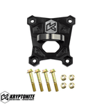 KRYPTONITE POLARIS RZR DEATH GRIP REAR RADIUS PLATE 2014-2021 XP