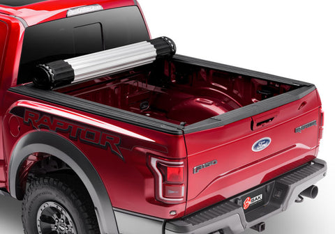 BAK Revolver X4 Truck Bed Cover; GM 1999-2013