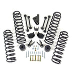 "4"" COIL SPRING LIFT KIT - JEEP JK WRANGLER 4WD 2007-2018"