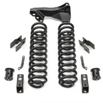 "2.5"" COIL SPRING FRONT LIFT KIT - FORD SUPER DUTY DIESEL 4WD 2011-2021"