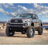 "6"" LIFT KIT - TOYOTA TACOMA W/ BILSTEIN SHOCKS 2016-2021"