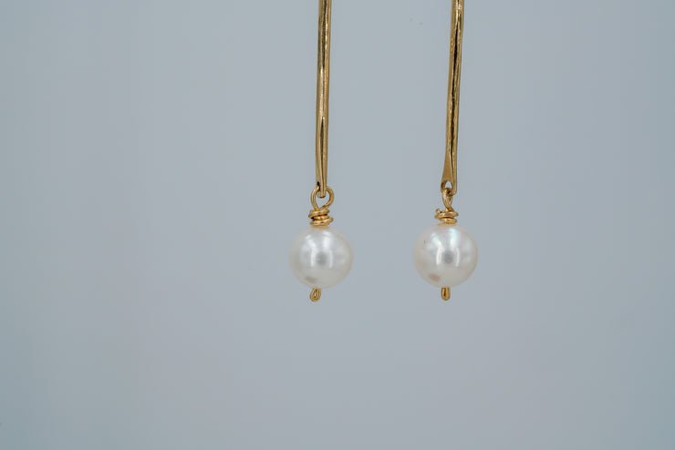 Pearl Match Earrings