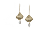 La Perla Earrings - Albisia Jewelry