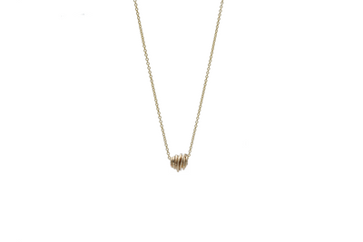 Mess Necklace - Albisia Jewelry