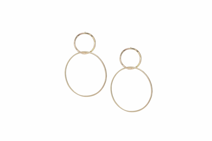 Paola Earrings - Albisia Jewelry