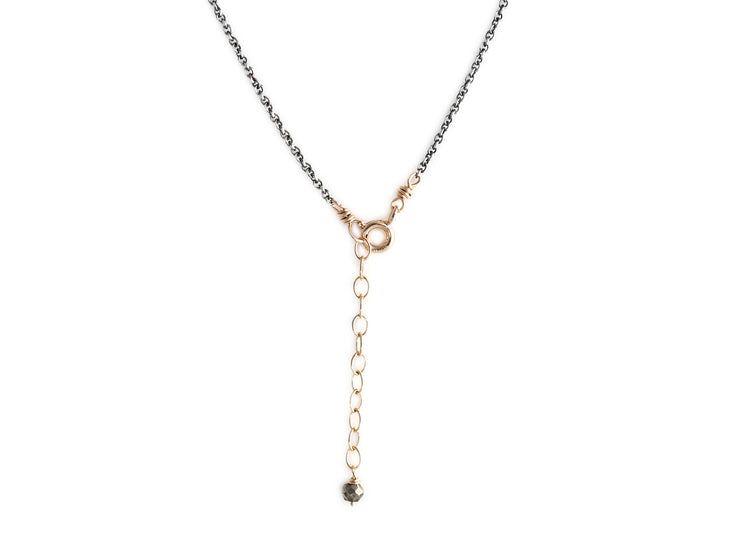 Simple Disc - Oxidized Chain