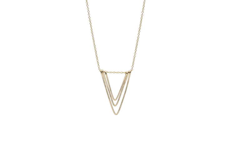 Valerie Necklace - Albisia Jewelry