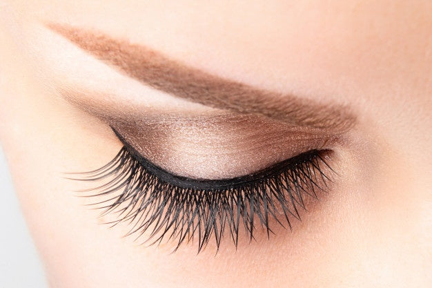 Eyelash extension cost