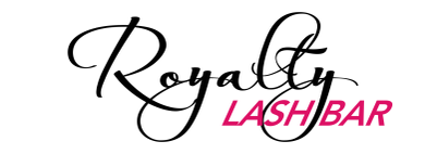 Royalty Lash Bar