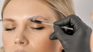 Lash Lift & Brow Lamination Training Course
