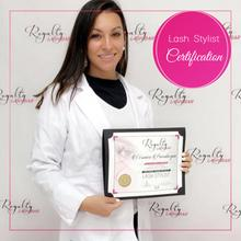 Eyelash Technician Recertification Course