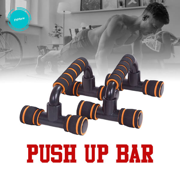 FitMore PUSH UP BARS
