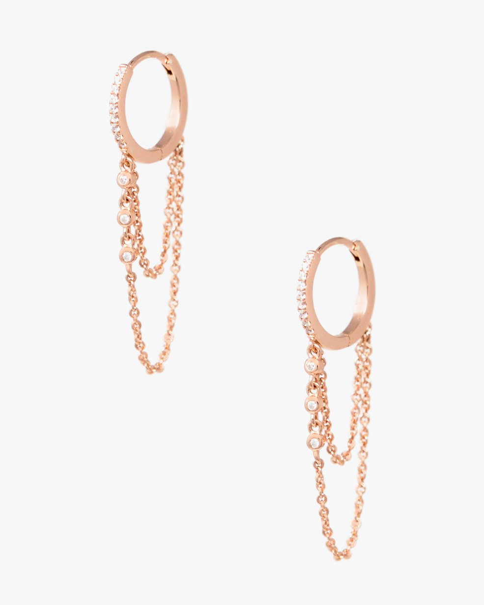 THE MARGOT (ROSE GOLD)