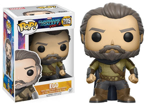 Ego Funko POP! Nº 205 : Guardians of the Galax