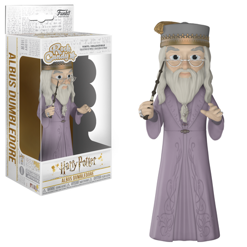 Rock Candy: Harry Potter- Albus Dumbledore - Mu