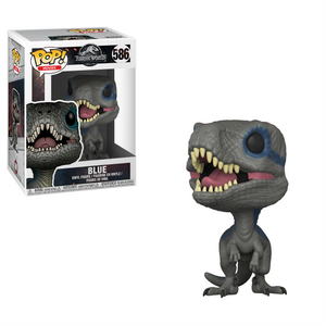 Pop! Movies: Jurassic World: Fallen Kingdom - B