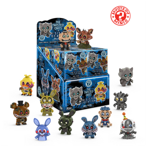 Mystery Mini Blind Box: Five Nights at Freddy`s