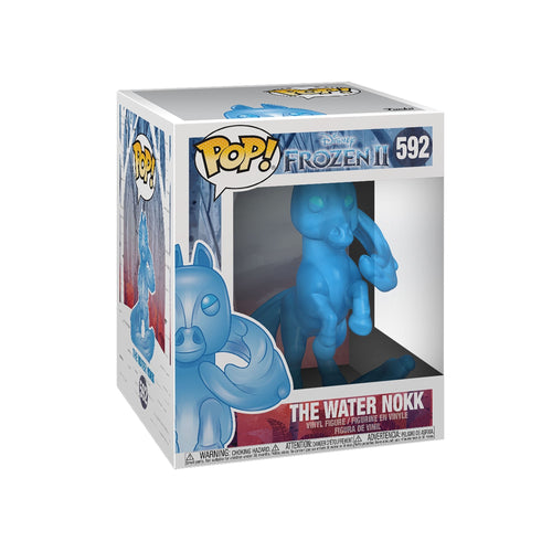 The Water Nokk Funko POP! Frozen 2 - Mundo Funt