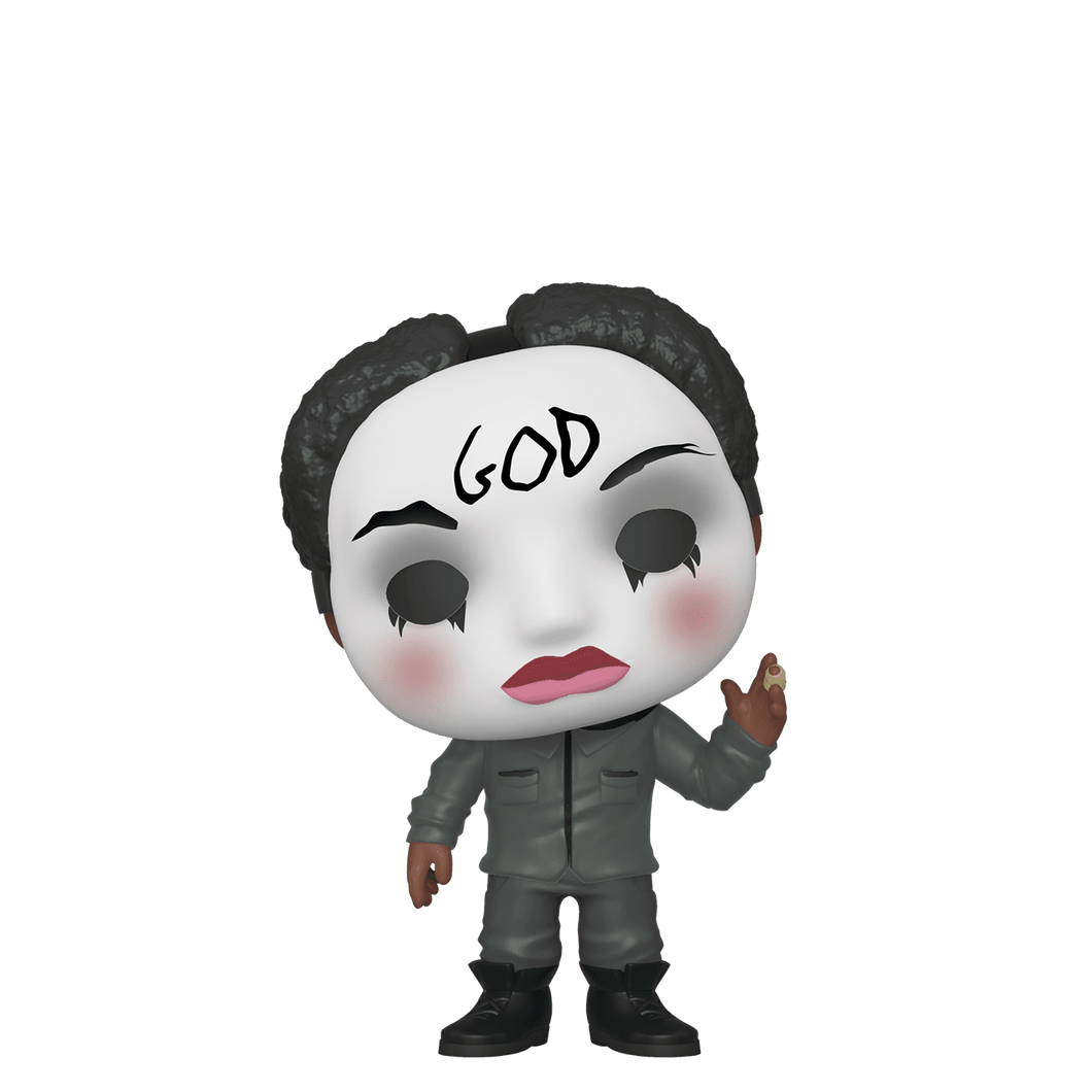 Waving God Funko POP! The Purge - Mundo Funtast