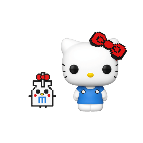 Hello Kitty Funko POP! Nº 31 : Sanrio - Mundo