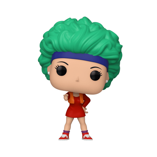 Bulma Funko POP! : Dragon Ball - Mundo Funtasti