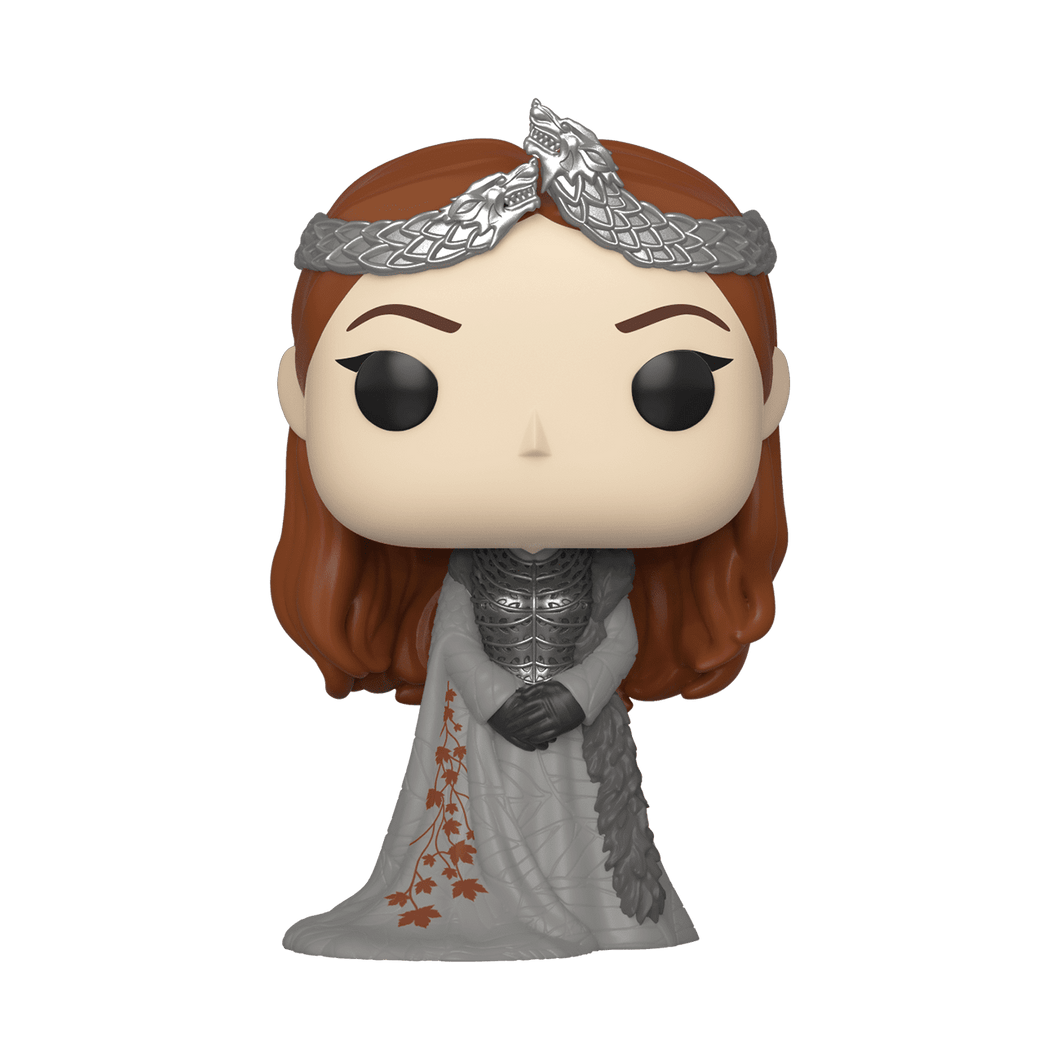 Sansa Stark Funko POP! : Game of Thrones - Mund
