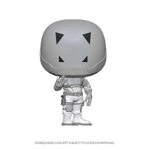 Scratch Funko POP! Fortnite - Mundo Funtastic,