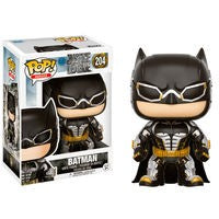 Batman Funko POP! Nº 204 : Justice League - Mu