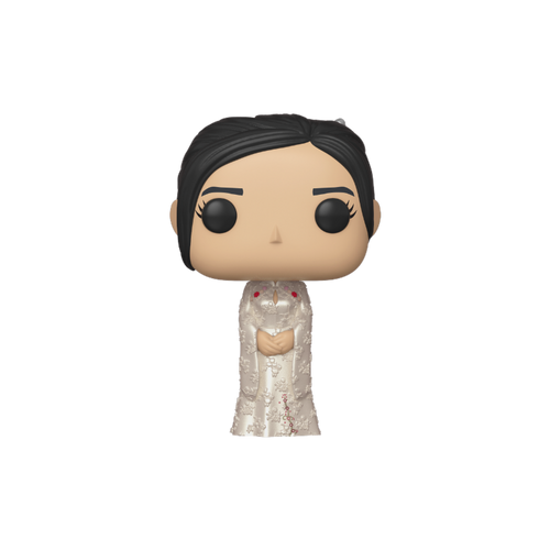 Cho Chang (Yule) Funko POP! Harry Potter - Mund