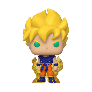 Goku Funko POP! DBZ S8 : Dragon Ball