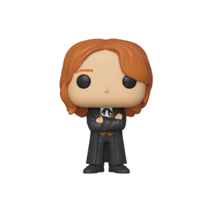 Fred Weasley (Yule) Funko POP! Harry Potter - M