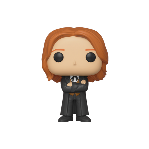 George Weasley Yule Funko POP! Harry Potter - M