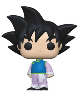 Goten Funko POP! Dragon Ball - Mundo Funtastic,