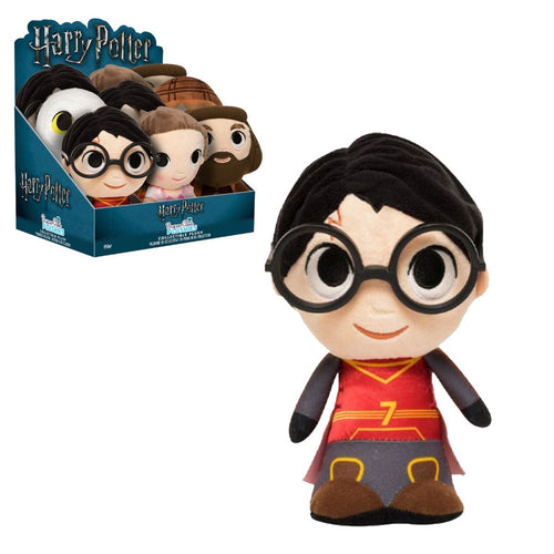 Harry Potter Super Cute Plush : Harry Potter -