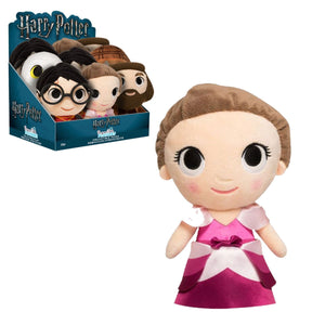 Hermione Super Cute Plush : Harry Potter - Mund