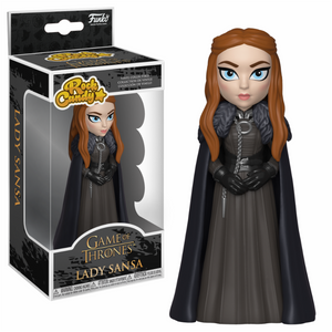 Lady Sansa Rock Candy Funko - Mundo Funtastic,