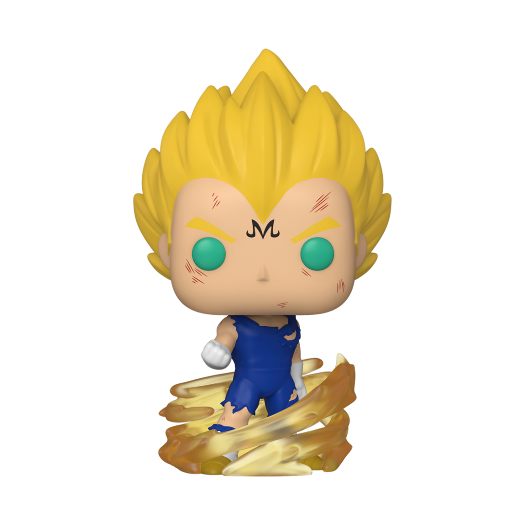 Majin Vegeta Funko POP! DBZ S8 : Dragon Ball