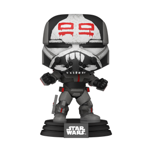Wrecker Funko POP! Nº 413 : Clone Wars
