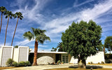 Palm Springs midcentury House