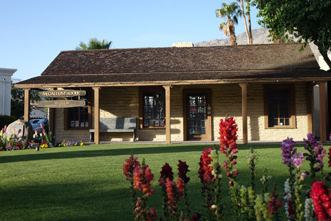 The McCallum Adobe