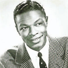 Nat King Cole song tied to the desert
