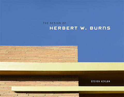The Design of Herbert W. Burns