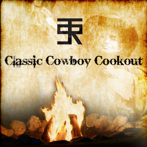 Classic Cowboy Cookout at Smoke Tree Ranch