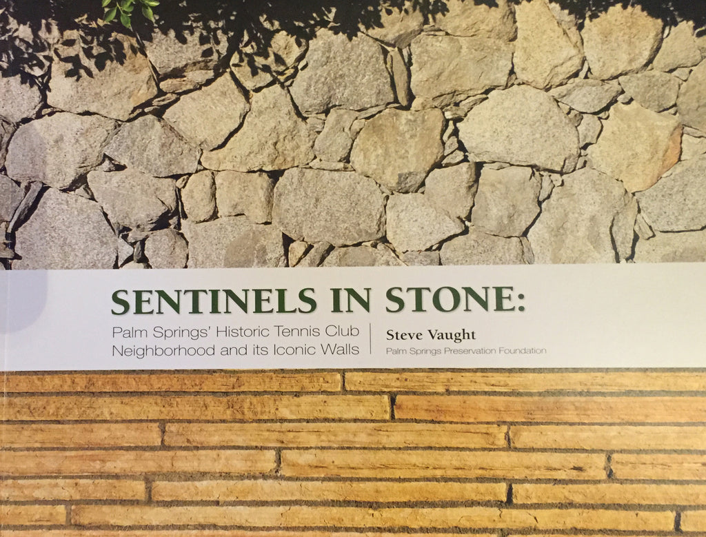 Sentinels in Stone