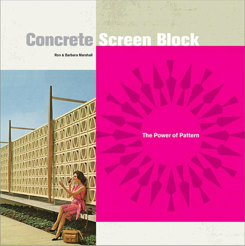 Concrete Screen Block: The Power of Pattern