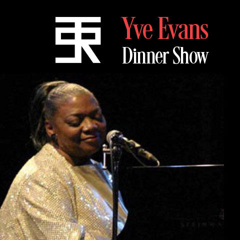 Smoke Tree Ranch Dinner Show with Yve Evans